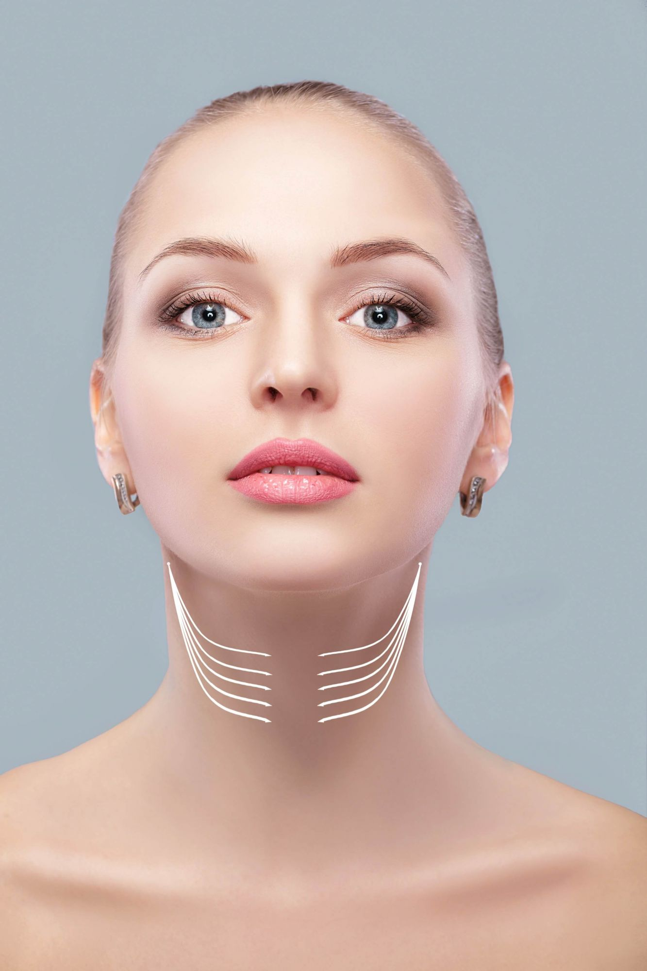 Isolated Neck Lift