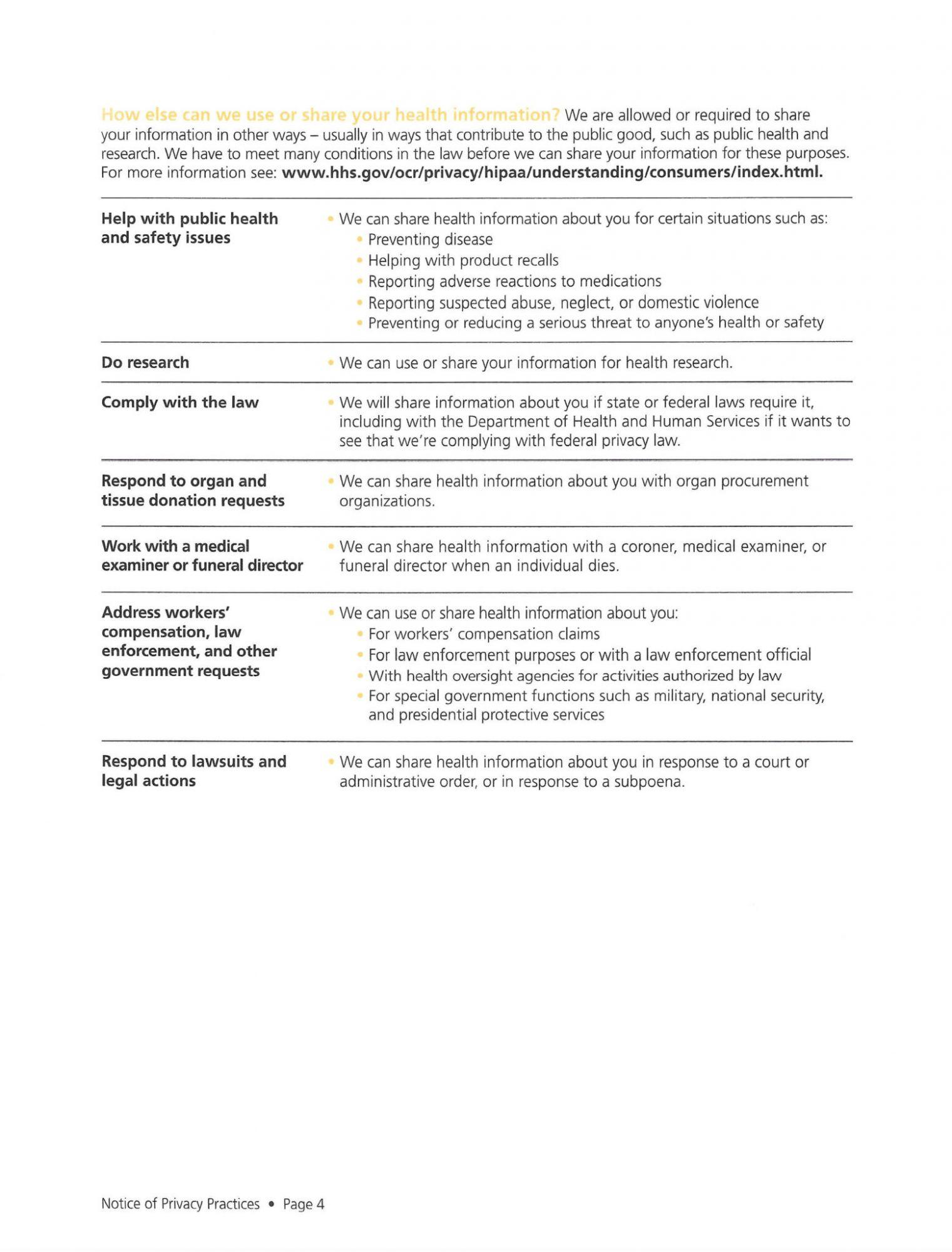 Dr Peterson Website Form 4