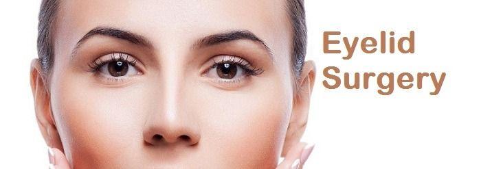 Eyelid Surgery Houston - Blepharoplasty