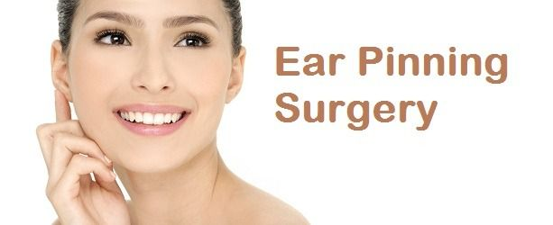 otoplasty houston, ear pinning surgery